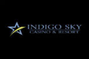 Indigo Sky Casino in Oklahoma