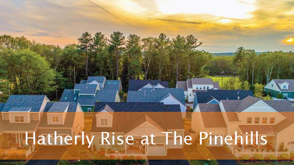 Hatherly Rise at The Pinehills