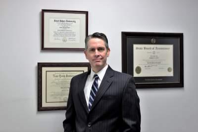 James Duff CPA public accountants