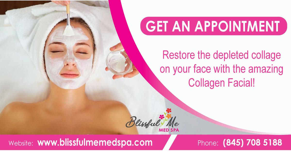 skin care spa New City