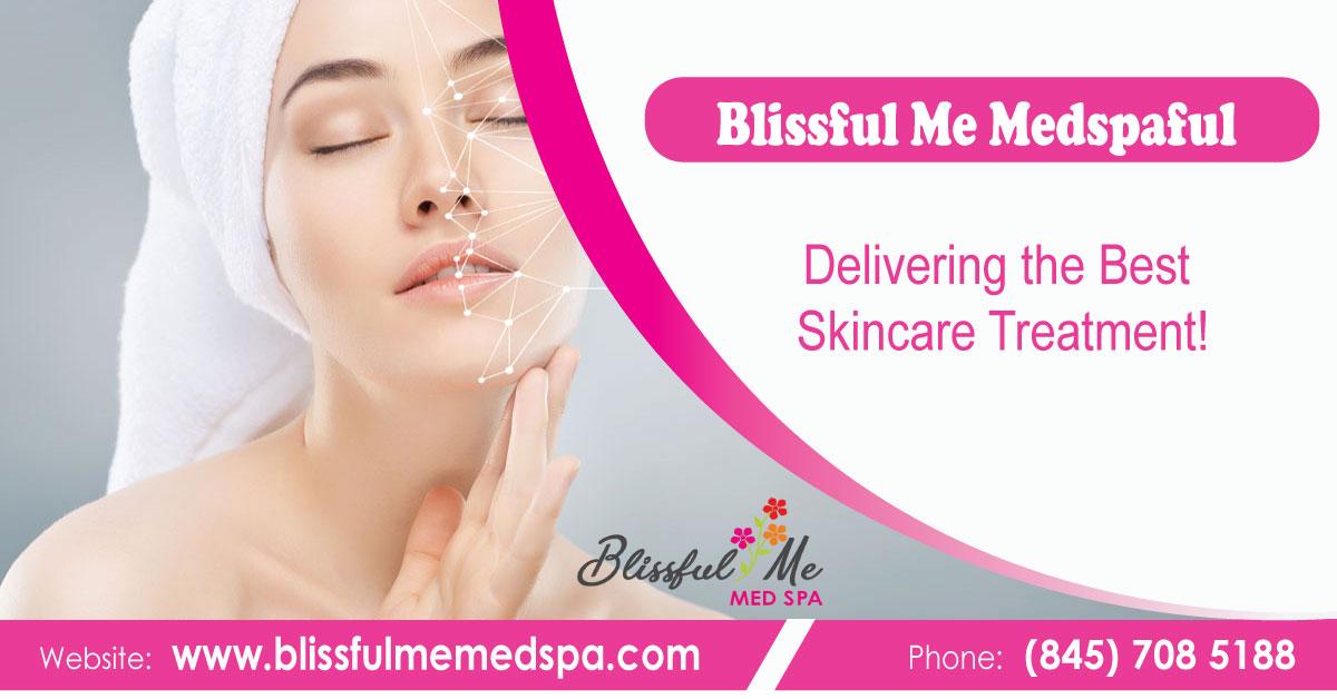 skin treatment care spa New City