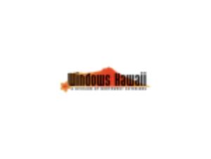 Oahu Windows company