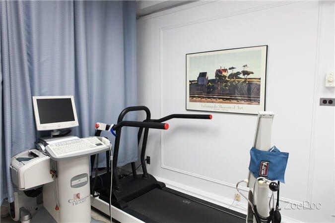 New York Cardiac Diagnostic Center -Wall Street