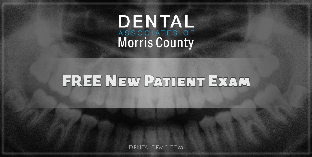 FREE New Patient Exams