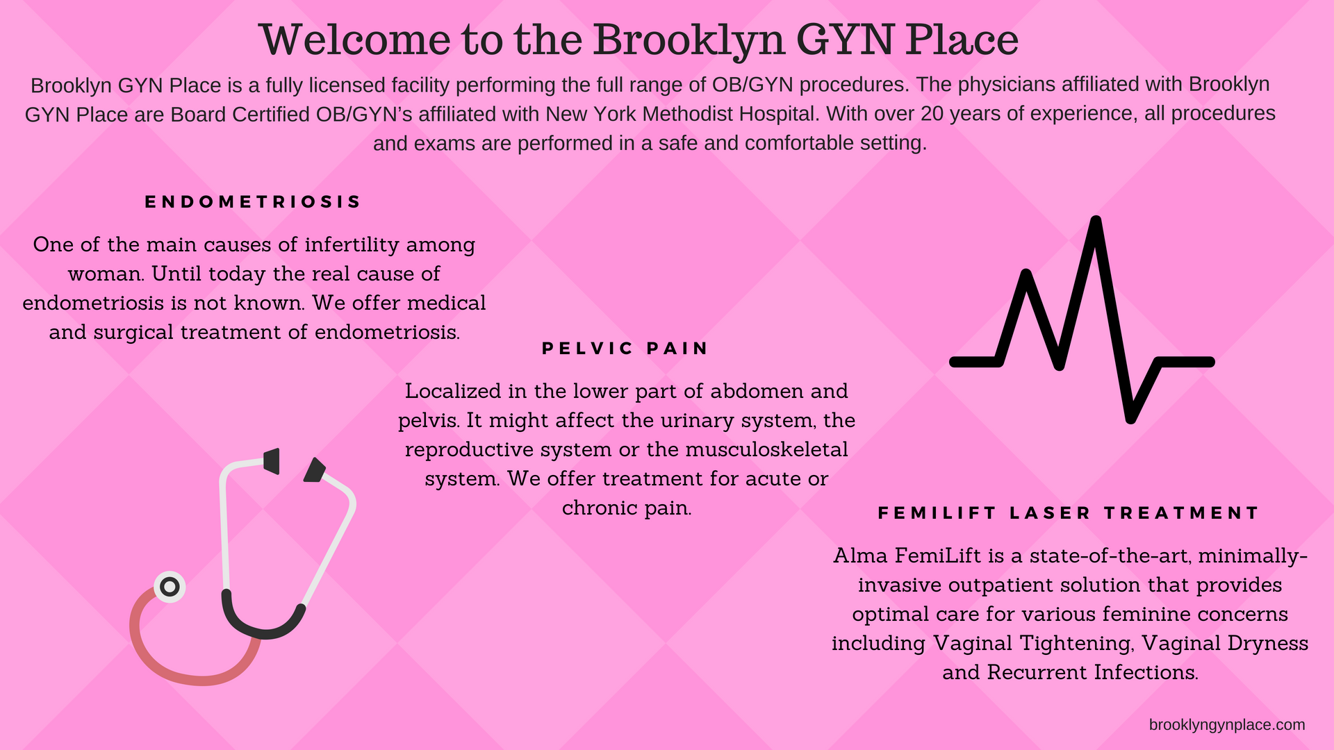Brooklyn Gynecology Place