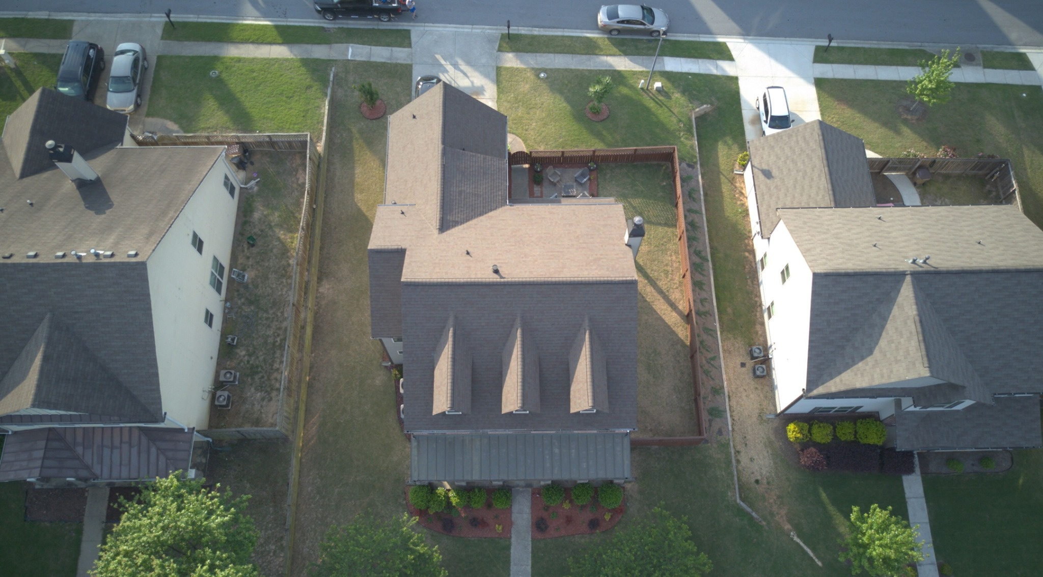 Aldridge roofing company
