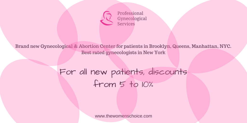 professional gynecological exams in Brooklyn