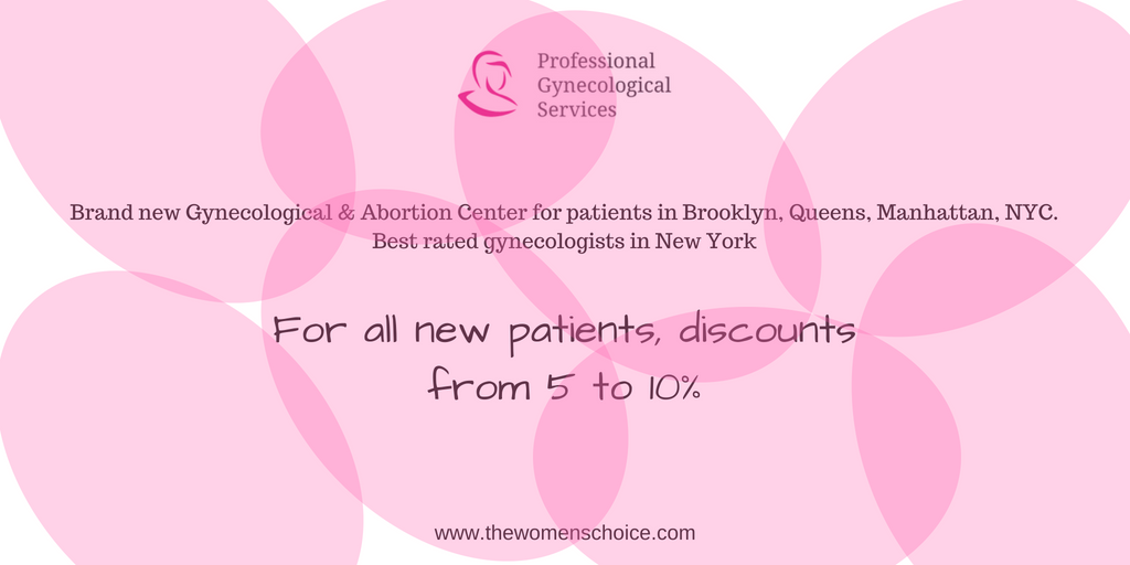 Professional Gynecological Services in Staten Island