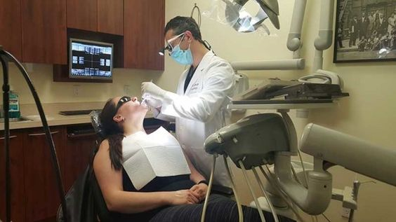 Dentist working in upper east side NYC