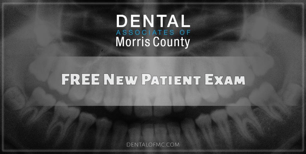 Dental office in Morris County NJ