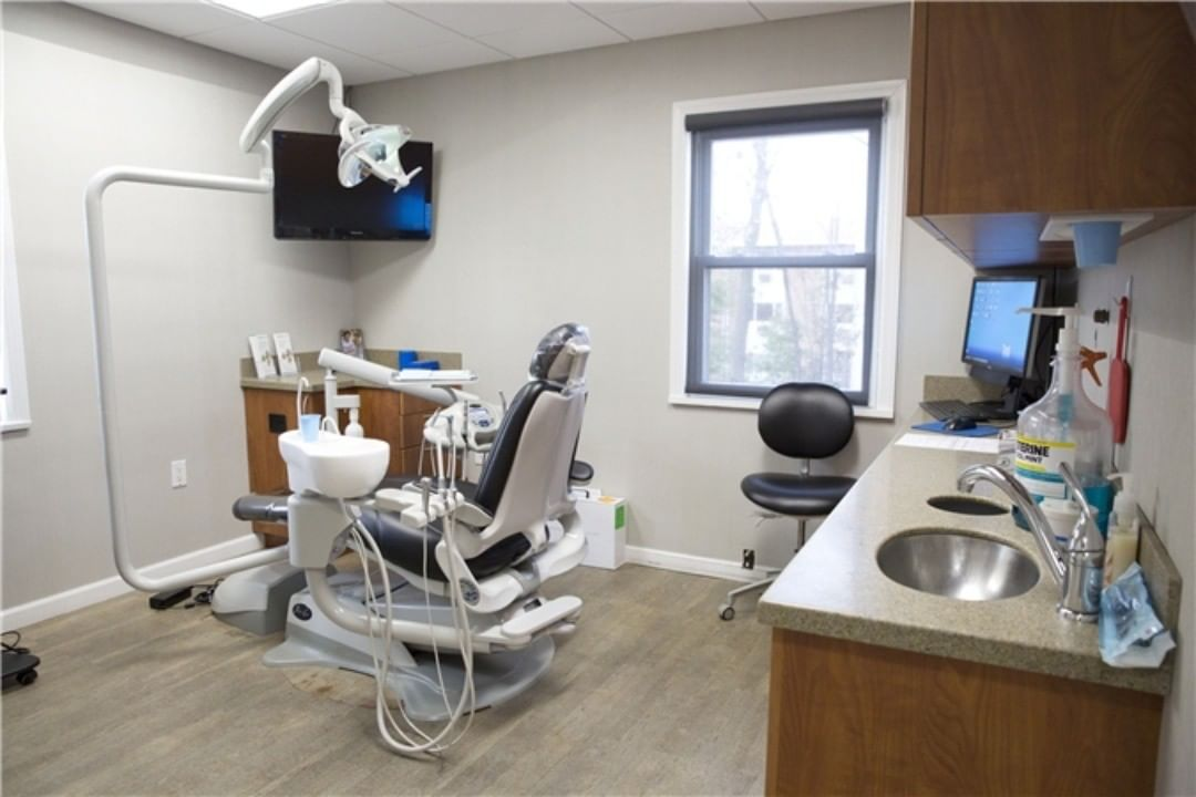 dentists office in Yonkers