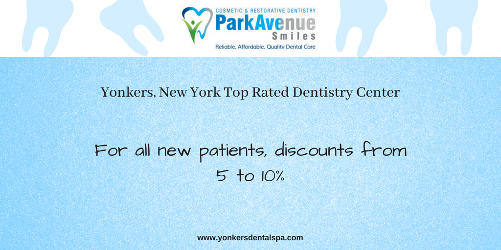 Yonkers dental discount