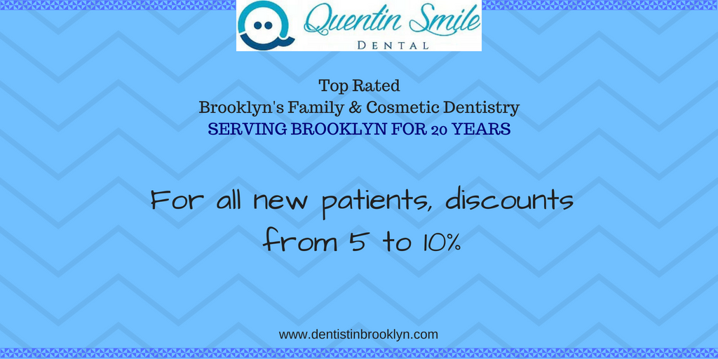 Discounts from Family Cosmetic Implants Dentistry of Brooklyn