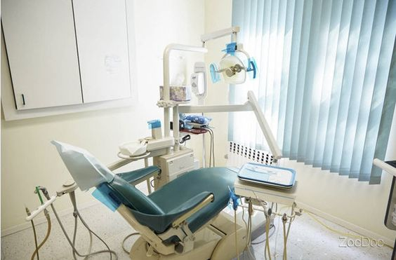 Brooklyn dental office