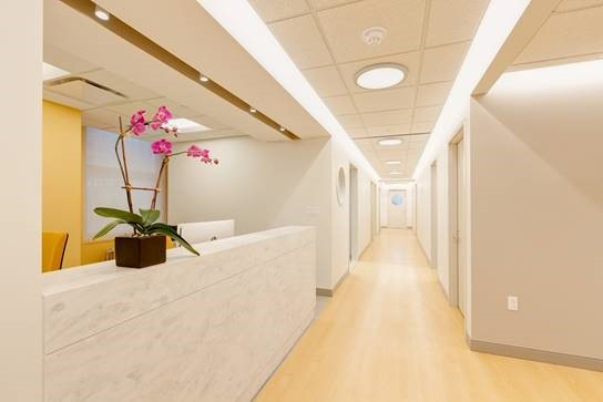 office for pain management doctors in New York City