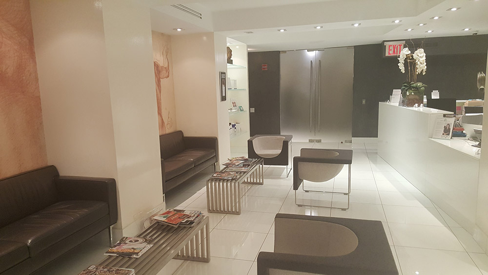 holistic and integrative clinical care clinic in Manhattan