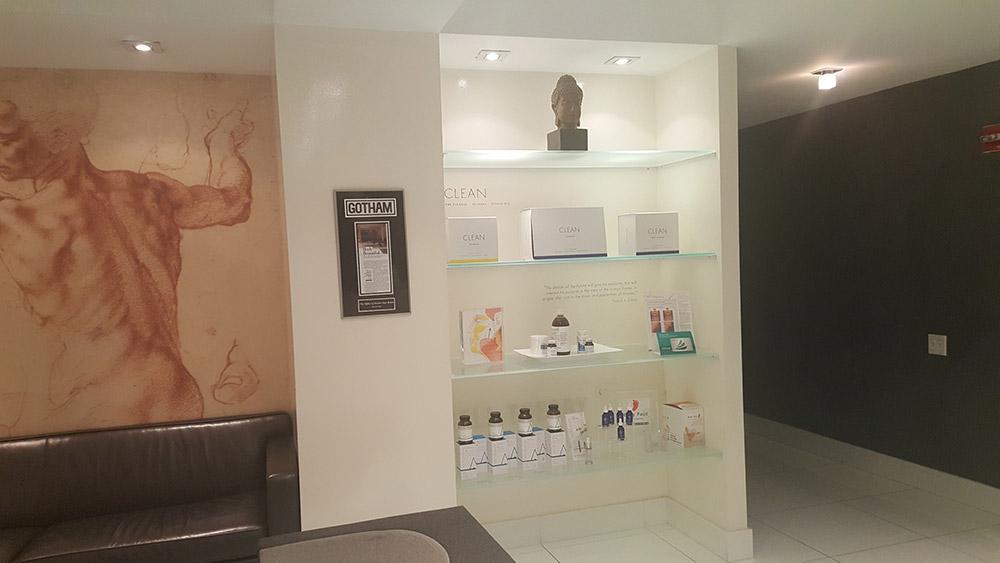 aesthetic clinical center in Manhattan