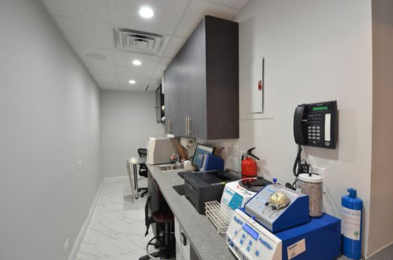 Manhattan Gastroenterology clinic