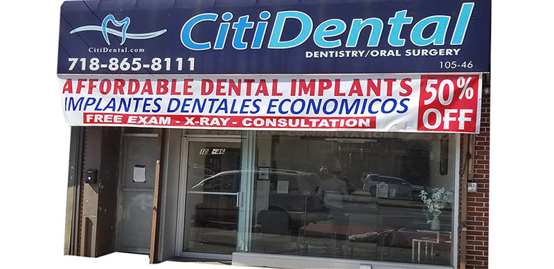 queens-dentistry-for affordable dental implants