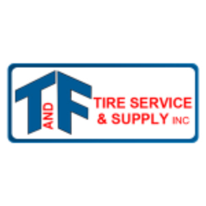 T & F Tire Service & Supply Company, Inc.