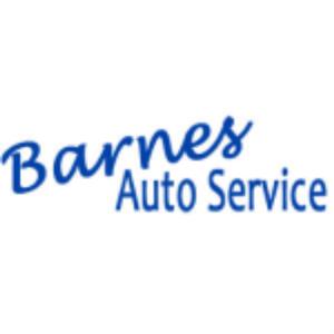 Barnes Auto Service