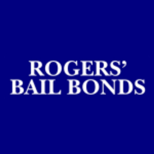 Rogers bail bonds in Texas