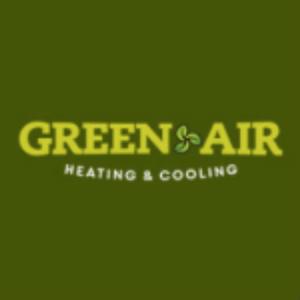 Green Air Inc - HVAC Contractors