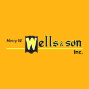 Harry W. Wells & Son Inc.