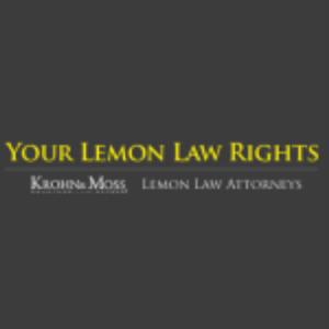 Krohn & Moss, Ltd. Consumer Law Center