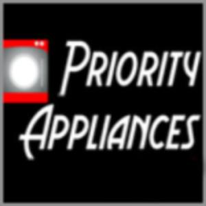 Priority Appliances