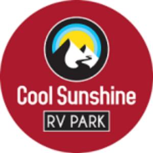 Cool Sunshine RV Park travel adventure