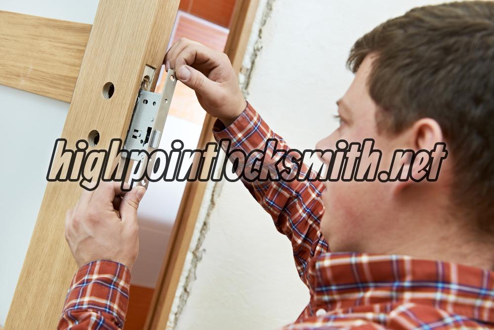 lock-change-High-Point-locksmith