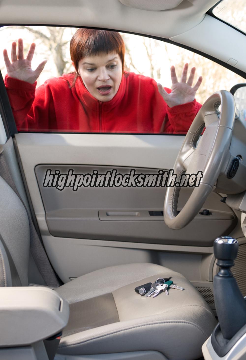 lockout-High-Point-locksmith