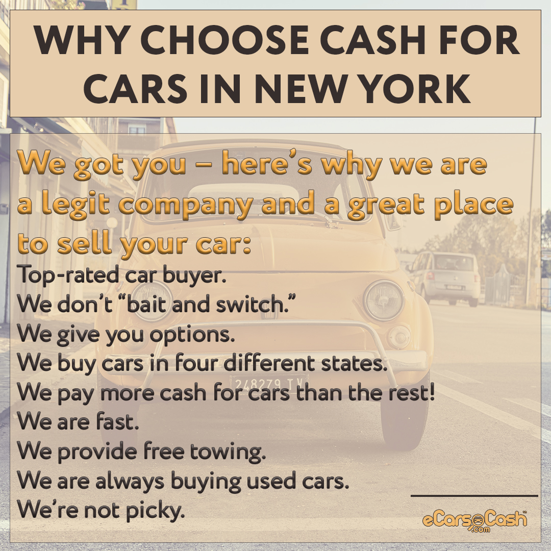 we pay for junk cars
