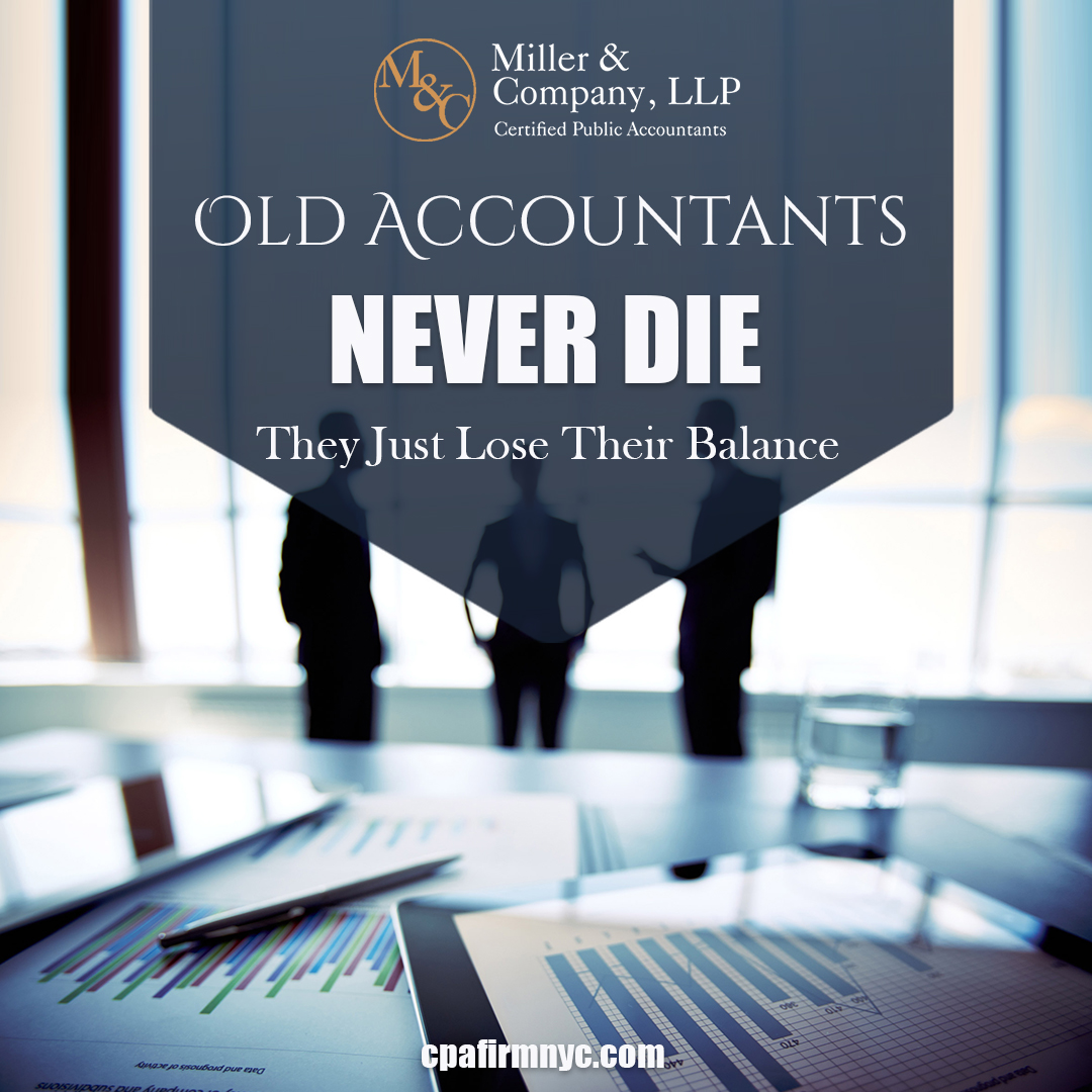 NYC accountants Miler and Company