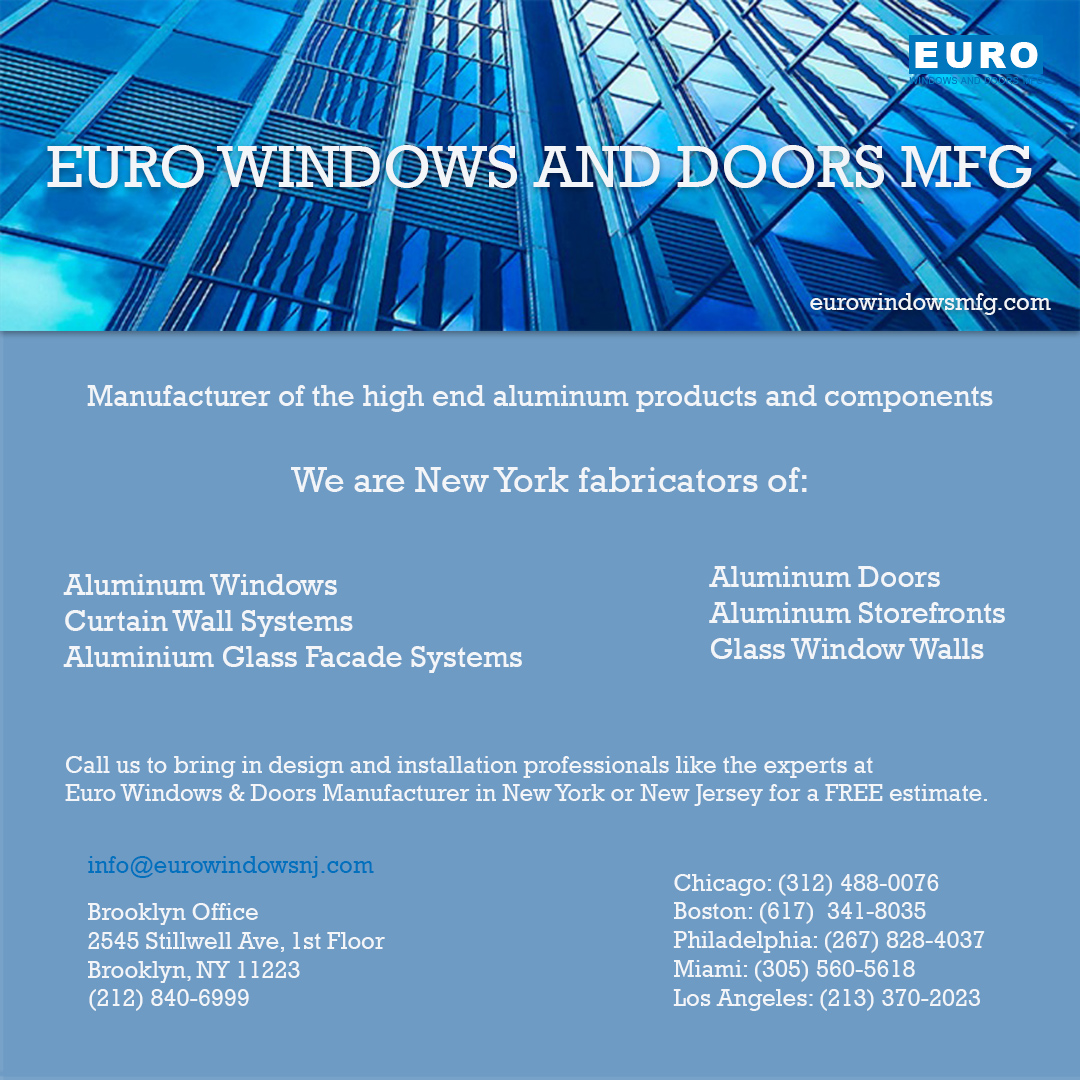 Wholesale commercial doors NYC