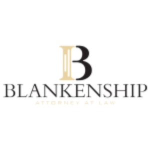 Blankenship Attorney in Texas