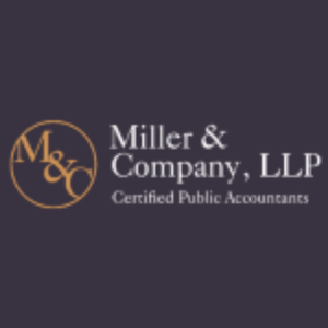 NYC CPA Miller Tax preparation accountants