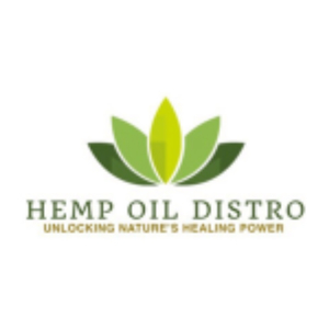 Hemp oil distribution and wholesale
