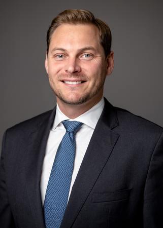 Matthew Blair
