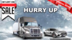 auto shipping company
