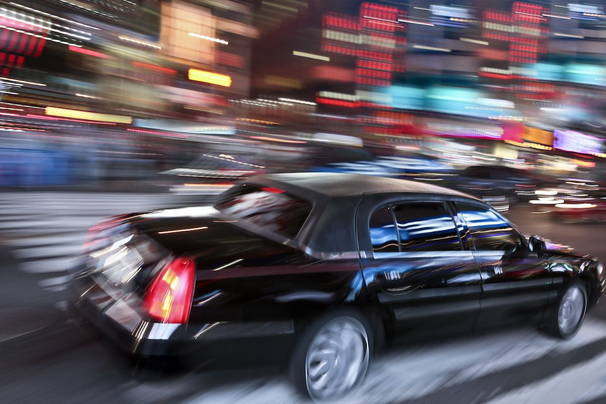 Private Transportation Services San Francisco