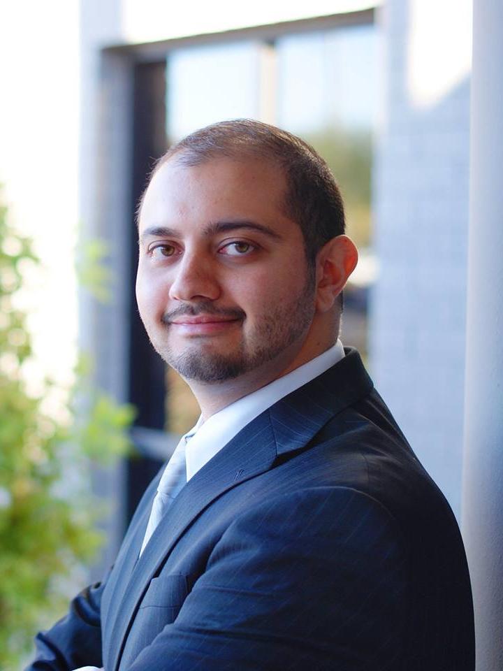 Daniel Ahluwalia Insurance Agent at Green Insurance