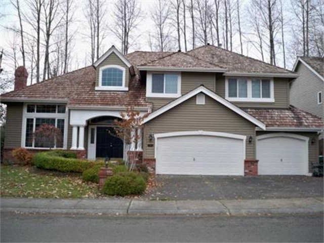 CertaPro Residential exterior Painters of Bothell Lynnwood