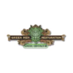Green Men Fine Art Restoration Company