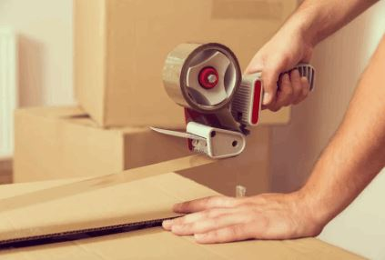 Crofton shipping and moving company Maryland