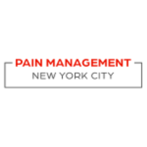 back injury pain management company NYC