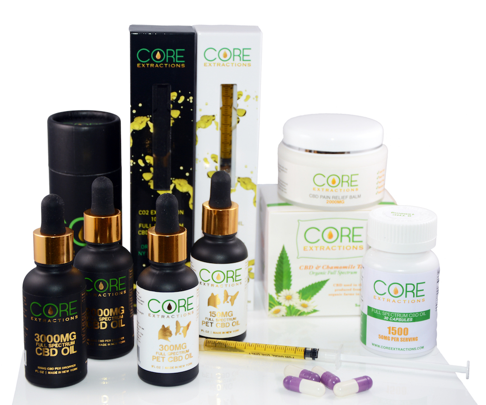 best cbd products online Astoria NY