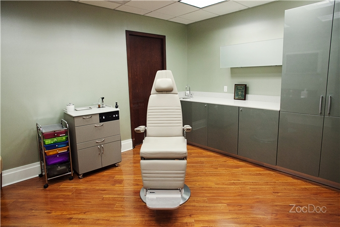 Operating chair NYC