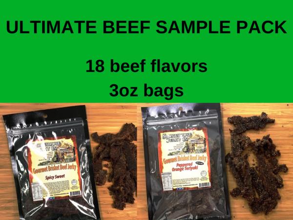 Beef Jerky wholesalers
